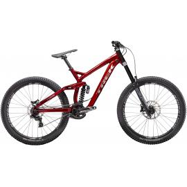 Trek Session 8 27.5 FS MTB Rage Red 2021