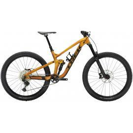 Trek Slash 7 Deore/XT FS MTB Factory Orange 2022