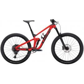 TREK SLASH 7 NX 29 FS MTB Red/Black 2021