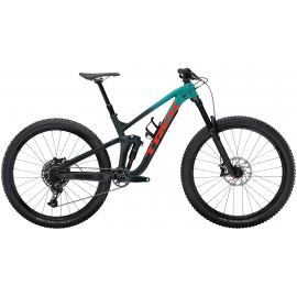 TREK SLASH 7 NX 29 FS MTB Teal/Navy 2021