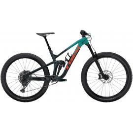 TREK SLASH 8 GX 29 FS MTB Teal/Navy 2021