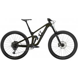 TREK SLASH 9.7 NXGX 29 FS MTB Black Olive/Carbon Smoke 2021