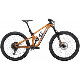 TREK SLASH 9.7 NXGX 29 FS MTB Factory Orange/Carbon Smoke 2021