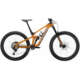 TREK SLASH 9.8 XT 29 FS MTB Factory Orange/Carbon Smoke 2021