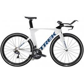 Trek Speed Concept Road Bike White/Blue 2021