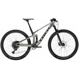 Trek Top Fuel 9.7 Mountain Bike 2020