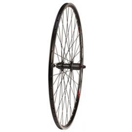Raleigh 700c Alloy Rear Wheel Q/R