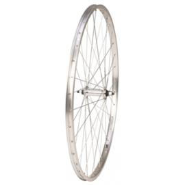 Raleigh Front Wheel Alloy 26 x 1.75 Silver