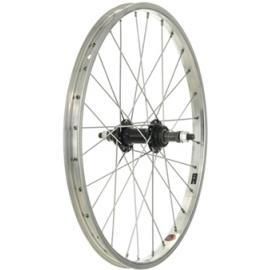 Raleigh Rear Wheel 20x1.75 Nutted Axle