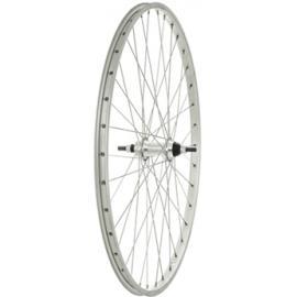 Raleigh Rear Wheel 26x1.3/8 Alloy Rim