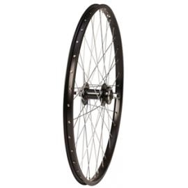 Tru Build 24in Disc Front Wheel