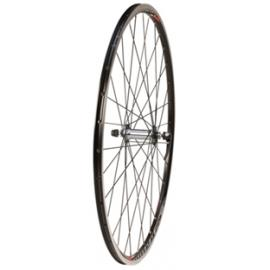 Tru-Build 700C Shimano 105 Mach1 Omega Rim 32H Front Wheel