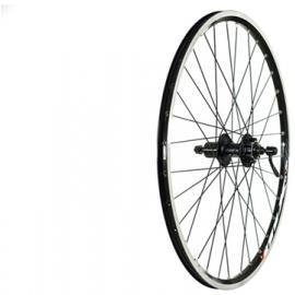 Tru-Build Deore 6 Bolt Mach 1 Rim 26in Rear Wheel