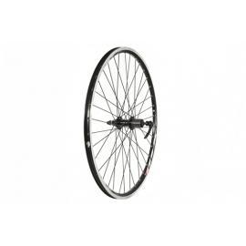 Tru-Build MX26 Alloy Rear Wheel 26x1.75 Quick Release Black