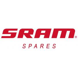 Truvativ 50t 5 Bolt 110mm BCD Double Steel  Road Chainring