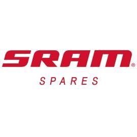 Truvativ Chainring MTB 22T 4 Bolt 64mm BCD Aluminium Tungsten