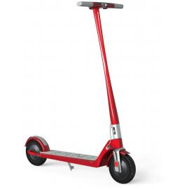 Unagi Model One E500 Scooter Scarlet Fire 2021