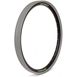CushCore Inner Tyre Suspension system - Pair inc. TL Valves