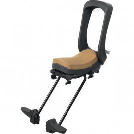 Urban iki Junior Rear Seat with Rack Mount