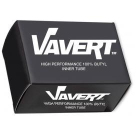 VaVert Inner Tube 700 x18/25C Presta 80mm Valve