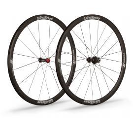 Vision Team 35 Comp SH11 V18 Wheelset Grey Decal
