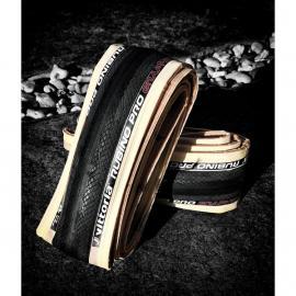 Vittoria Rubino Pro IV Fold Black-Tan G2.0 Foldable Tyre