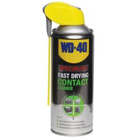 WD-40 Specialist Fast Drying Contact Cleaner Aerosol 400ml
