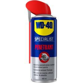 WD-40 Specialist Fast Release Penetrant Aerosol 400ml