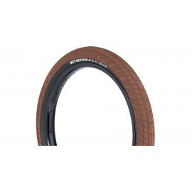 Wethepeople Overbite Tire 20 x 2.35 Brown/Blk S/Wall
