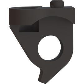 Replaceable Derailleur Hanger Dropout 192