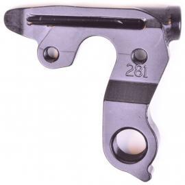 Wheels Mfg Replaceable Derailleur Hanger Dropout 281