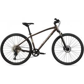 Whyte Caledonian V3 Hybrid Bike 2021
