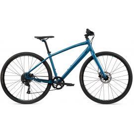 Whyte Carnaby V2 Hybrid Bike 2021