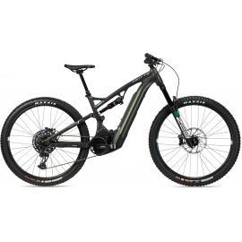 Whyte E-160 RS V2 FS Electric Mountain Bike 2022