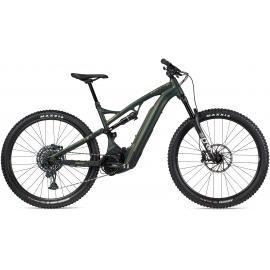 Whyte e-150 RS 29er V1 Electric Bike 2021