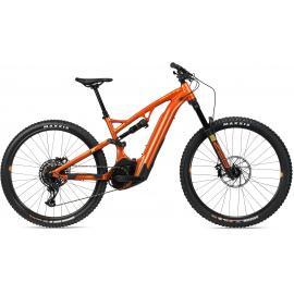Whyte e-150 S 29er Electric FS Mountain Bike 2022