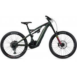 Whyte e-180 S V2 Electric Bike 2021