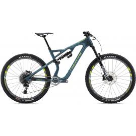 Whyte G-170C WORKS 29er V2 Mountain Bike 2020