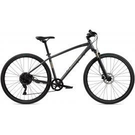 Whyte Malvern V2 Hybrid Bike 2021