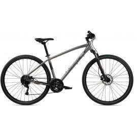 Whyte Ridgeway V2 Hybrid Bike 2021