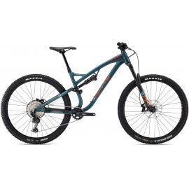 Whyte S-150 S V2 FS Mountain Bike 2020