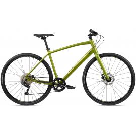 Whyte Shoreditch V2 Hybrid Bike 2021