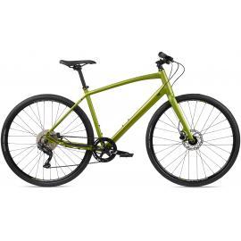 Whyte Shoreditch V2 Hybrid Bike 2021