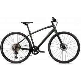 Whyte Stirling V2 Hybrid Bike 2021