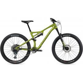 Whyte T-140C R V1 Mountain Bike 2021