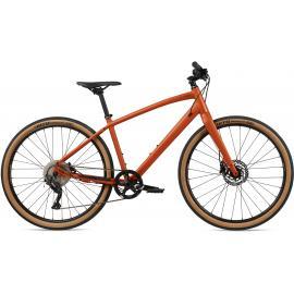 Whyte Victoria V2 Hybrid Bike 2021