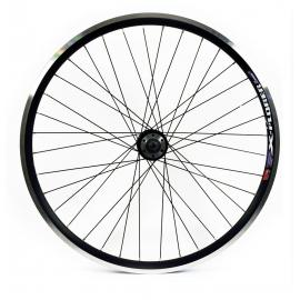 Wilkinson 26x1.75 Black Double Wall QR MTB Rear Wheel