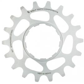 Wolf Tooth Aluminium Single Speed Cog 16-18T