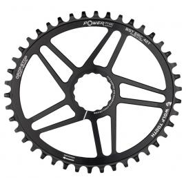 Wolf Tooth Elliptical Direct Mount Chainring 38T Easton Cinch FT