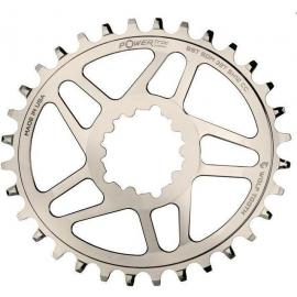 Wolf Tooth Elliptical Direct Mount Chainring for eeWings/SRAM